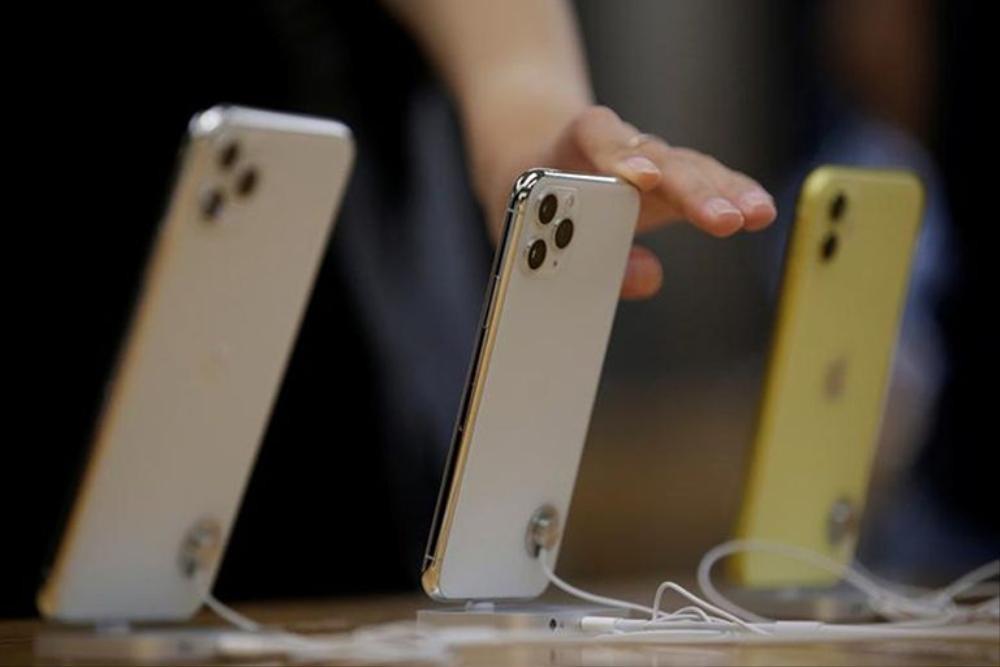 Lộ bằng chứng Apple muốn iPhone đi đầu công nghệ 6G Ảnh 3