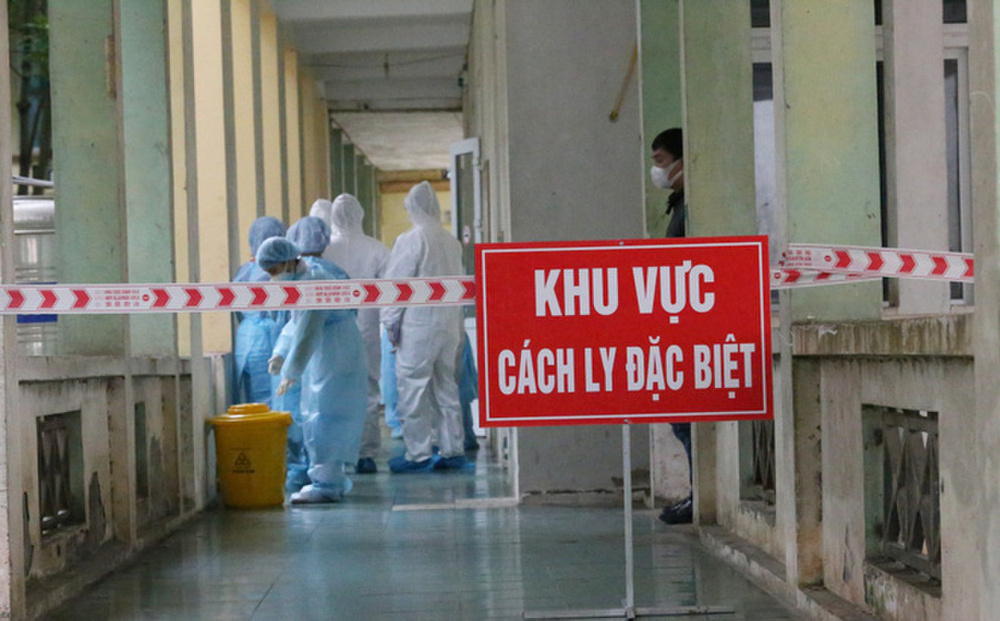 Xuất hiện 1 ca nhiễm COVID-19 là nhân viên Công ty Fuji Bakelite ở Hưng Yên Ảnh 1