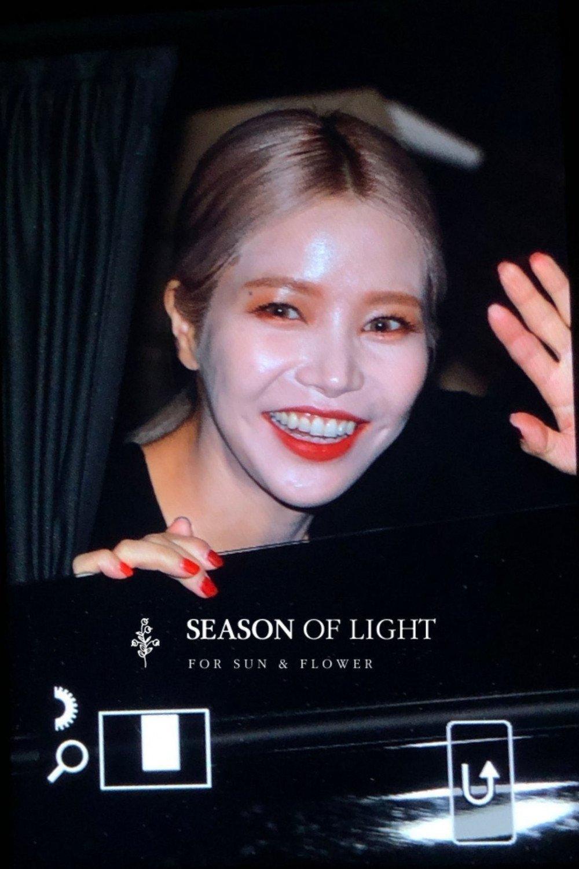 Những lần idol nữ Kpop 'muối mặt' vì lỗi make up! Ảnh 3