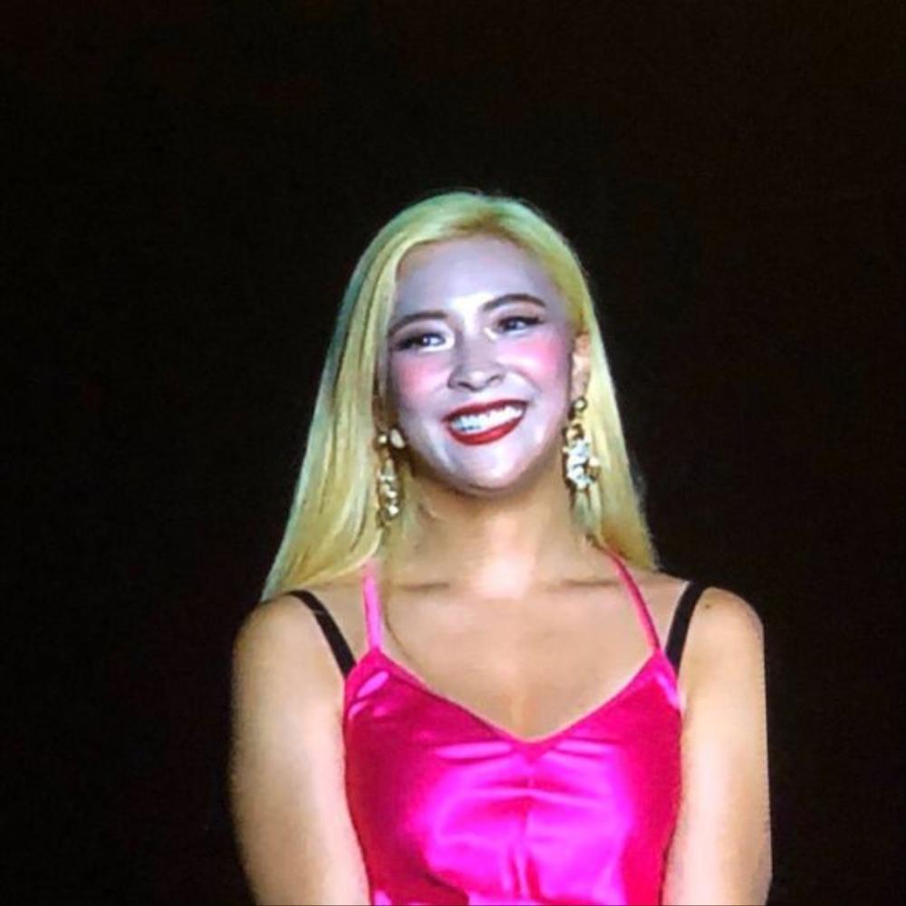 Những lần idol nữ Kpop 'muối mặt' vì lỗi make up! Ảnh 2