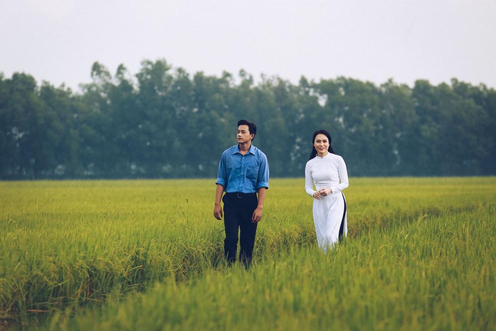 Hành trình 4 năm từ 'chị em' thành 'anh em' của Mỹ Tâm - Mai Tài Phến: Gặp nhau từ MV, yêu nhau từ phim Ảnh 2