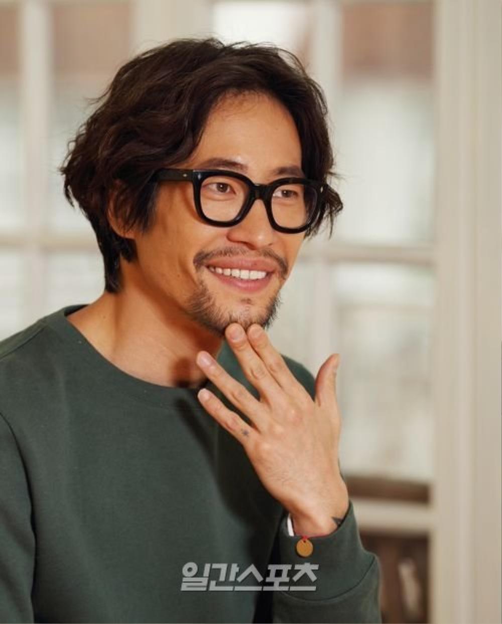 Song Joong Ki man mác buồn, Song Hye Kyo e ấp bên bạn trai cũ của Gong Hyo Jin! Ảnh 4