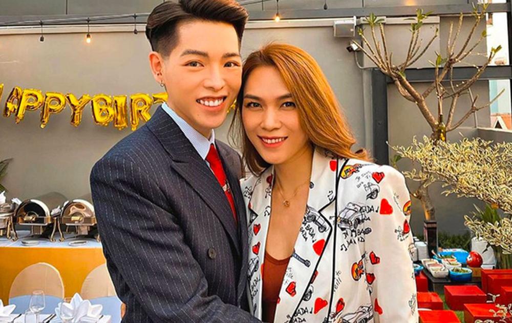 Mỹ Tâm vừa công khai hẹn hò với Mai Tài Phến, 'trò cưng' Đức Phúc hào hứng: Chỉ cần cô hạnh phúc Ảnh 2