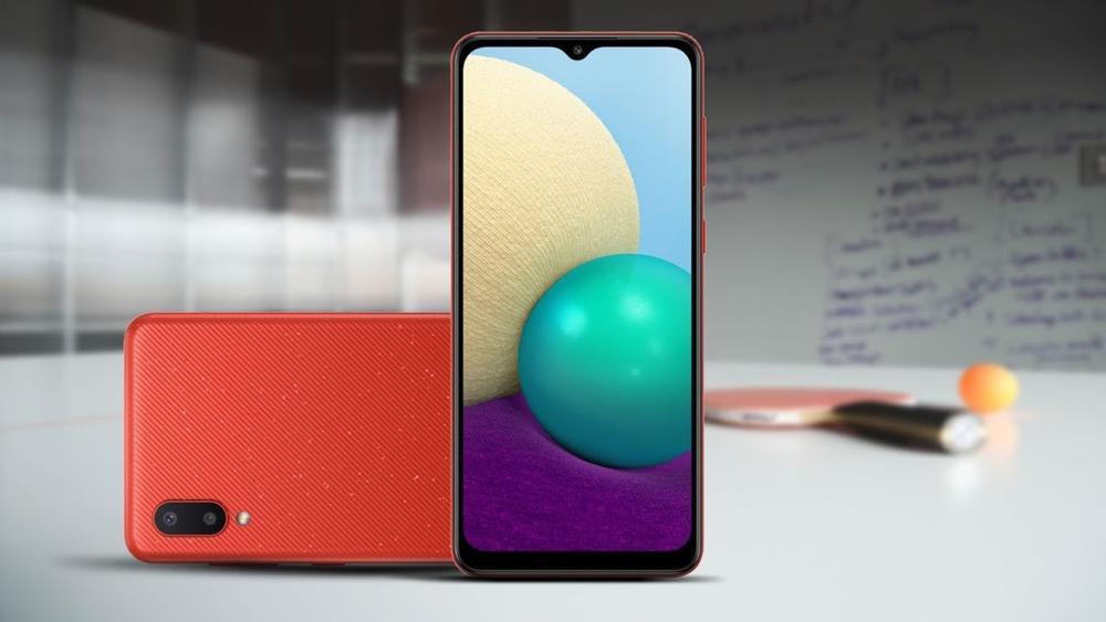 Samsung chính thức ra mắt Galaxy A02 tại Việt Nam Ảnh 4