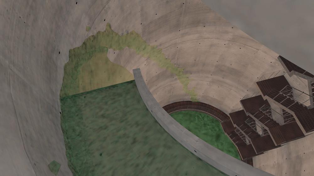 Đề xuất xây dựng hệ thống hầm ngầm khổng lồ chống ngập kết hợp cao tốc ngầm chống ùn tắc dọc sông Tô Lịch Ảnh 6