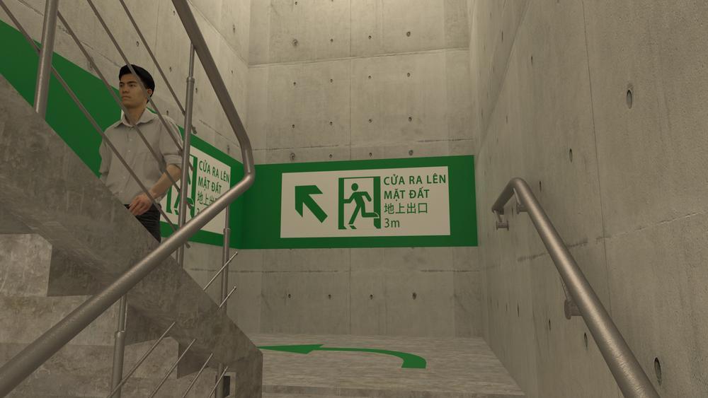 Đề xuất xây dựng hệ thống hầm ngầm khổng lồ chống ngập kết hợp cao tốc ngầm chống ùn tắc dọc sông Tô Lịch Ảnh 13