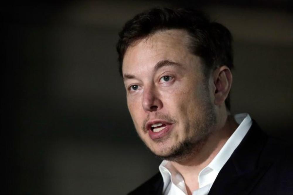 Elon Musk: 'Nắm giữ Bitcoin tốt hơn tiền số' Ảnh 1
