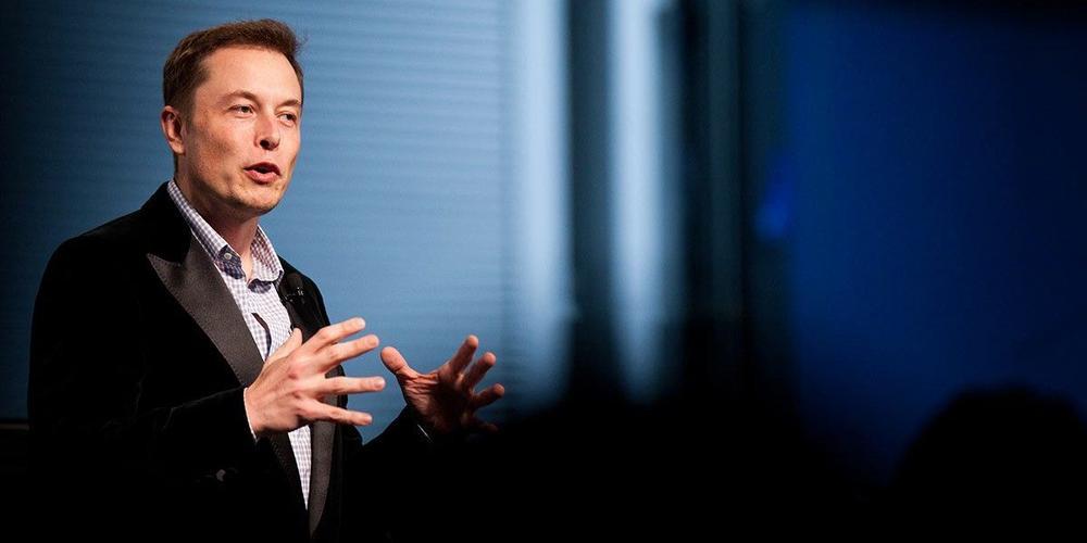 Elon Musk: 'Nắm giữ Bitcoin tốt hơn tiền số' Ảnh 3