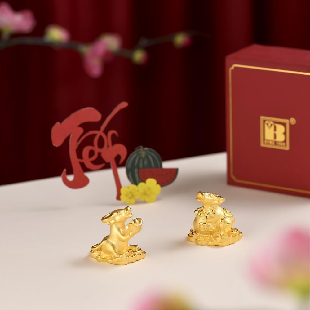 Người Hà Nội xếp hàng mua vàng trước ngày Vía Thần tài, tránh đông người phòng dịch COVID-19 Ảnh 15