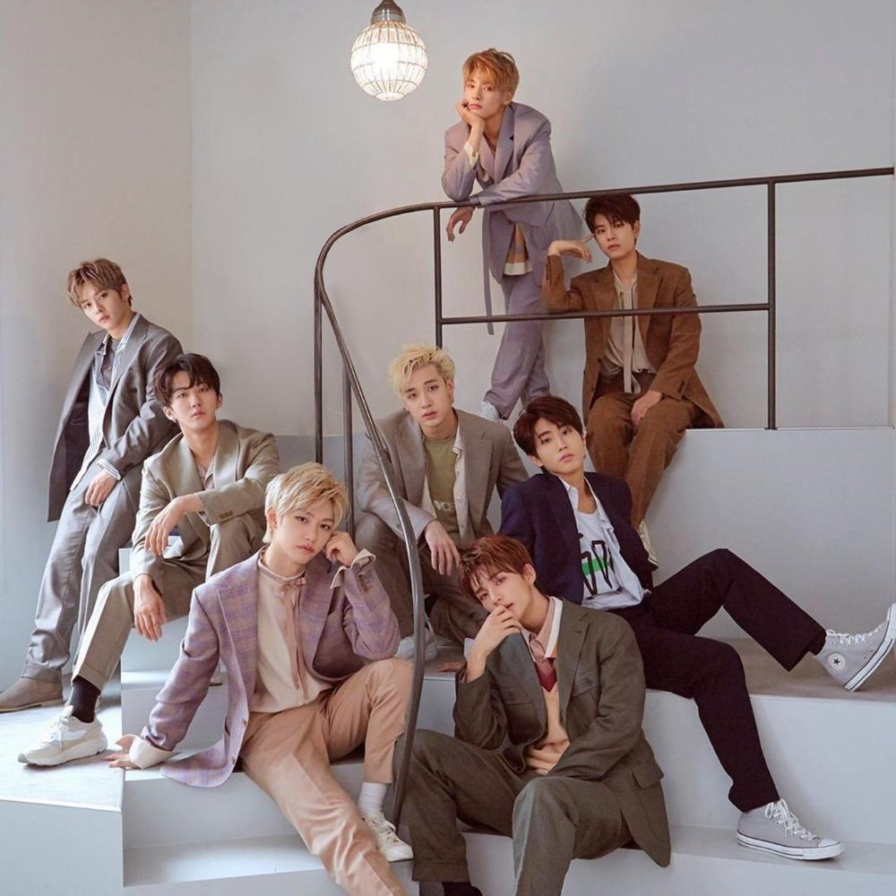 Đây là boygroup Kpop gen 4 có nhiều MV đạt 100 triệu lượt xem nhất trên Youtube Ảnh 5
