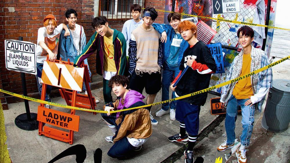 Đây là boygroup Kpop gen 4 có nhiều MV đạt 100 triệu lượt xem nhất trên Youtube Ảnh 3