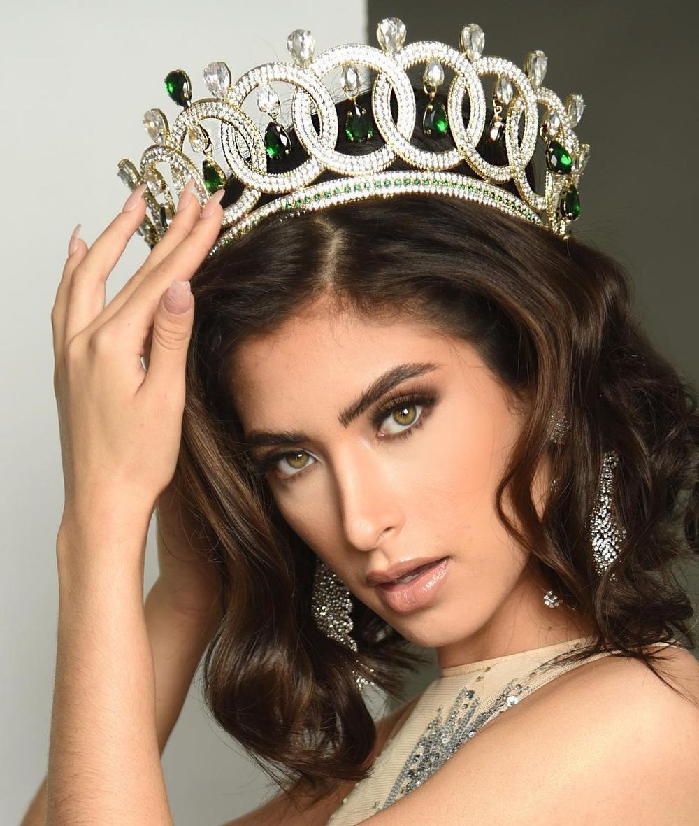Mặc áo tắm tạo dáng, catwalk bên tượng phật, Miss Grand Mexico bị chỉ trích kịch liệt Ảnh 7
