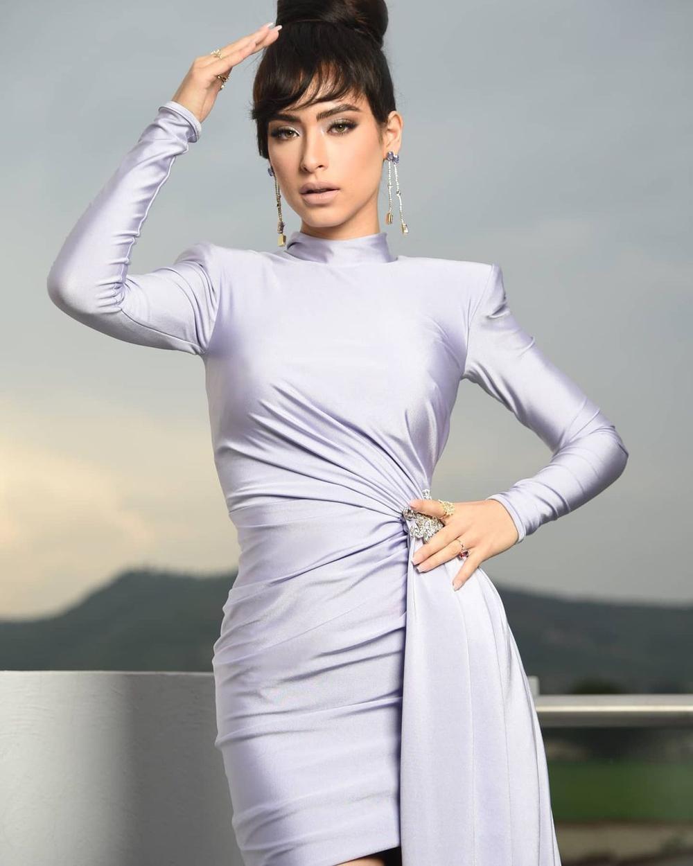 Mặc áo tắm tạo dáng, catwalk bên tượng phật, Miss Grand Mexico bị chỉ trích kịch liệt Ảnh 8