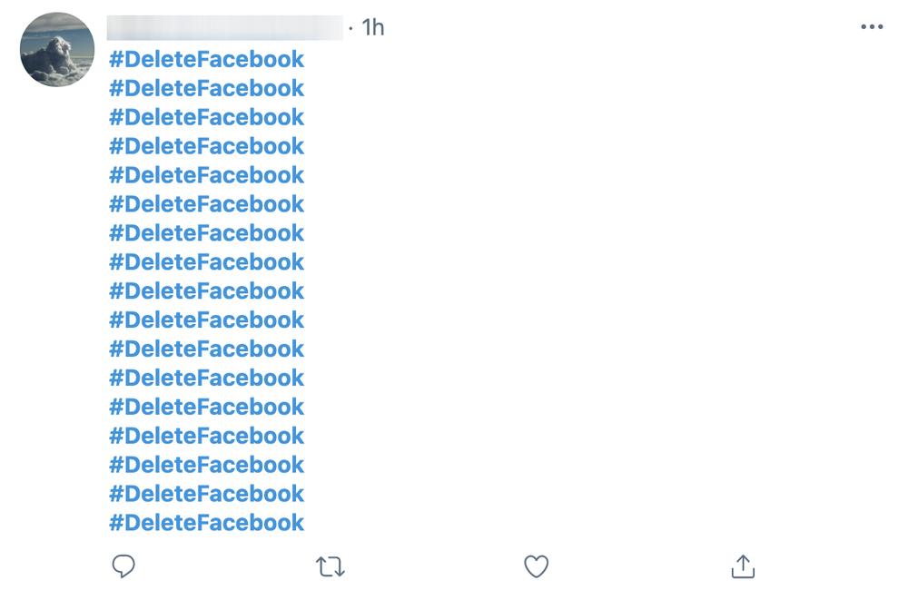 Facebook nhún nhường, chịu đàm phán với Úc sau vài ngày 'cạch mặt' Ảnh 4