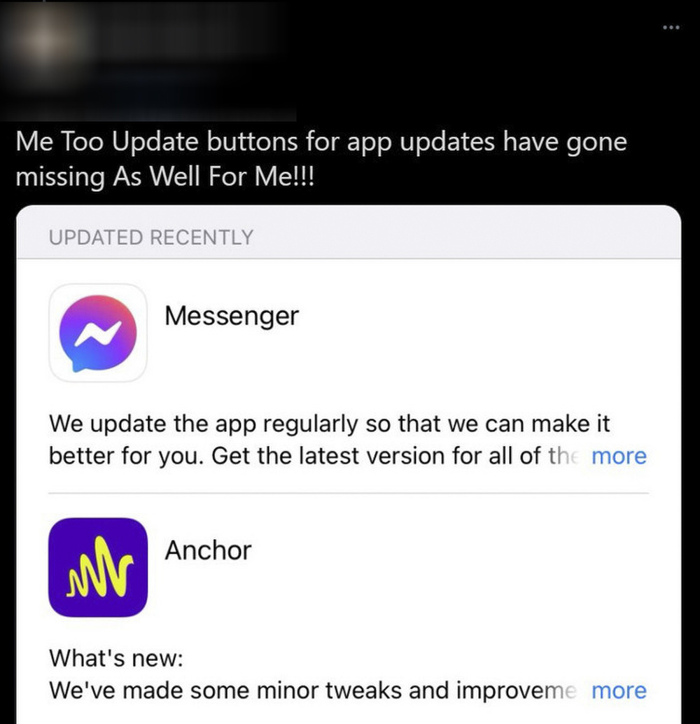 Xuất hiện lỗi lạ khiến người dùng iPhone bực mình, nếu gặp phải tình trạng này đây là cách để bạn xử lý Ảnh 4