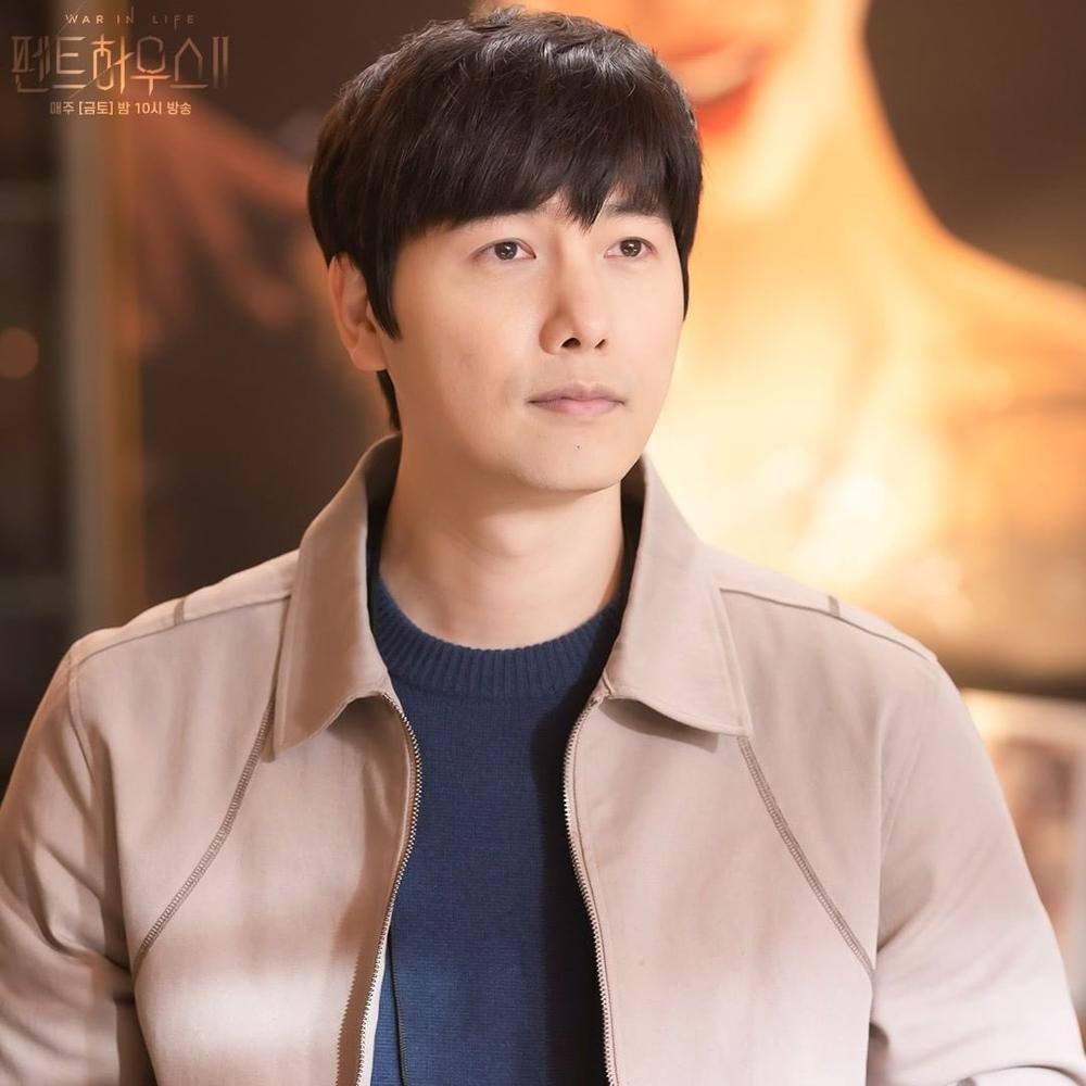 Biên kịch Penthouse 2 chuẩn bị 'bẻ lái': Chun Seo Jin mê chồng mới bỏ rơi Joo Dan Tae? Ảnh 4