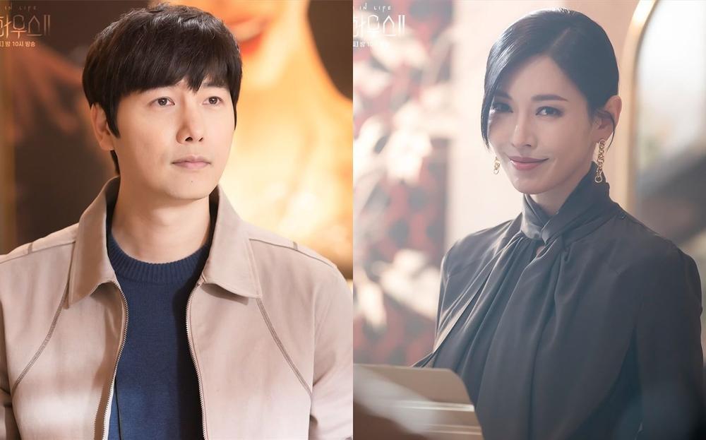 Biên kịch Penthouse 2 chuẩn bị 'bẻ lái': Chun Seo Jin mê chồng mới bỏ rơi Joo Dan Tae? Ảnh 6