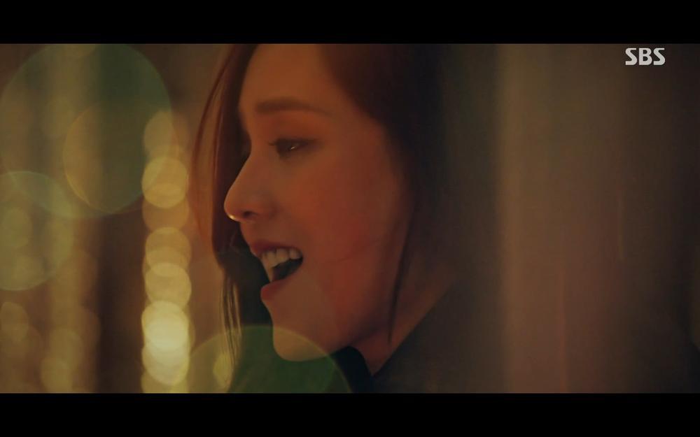 'Penthouse 2' tập 2: 'Cô giáo' Kim So Yeon thất bại ê chề vì hát nhép Eugene Ảnh 43