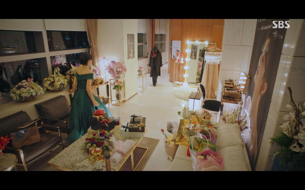 'Penthouse 2' t?p 2: 'Cô giáo' Kim So Yeon th?t b?i ê ch? vì hát nhép Eugene ?nh 51