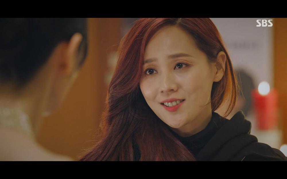 'Penthouse 2' t?p 2: 'Cô giáo' Kim So Yeon th?t b?i ê ch? vì hát nhép Eugene ?nh 54