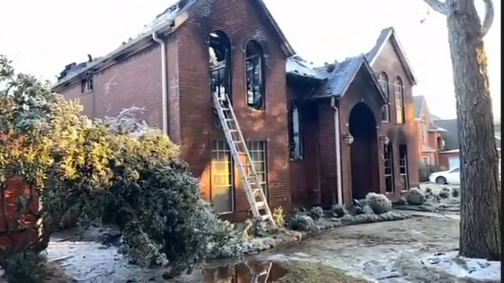 4 người trong gia đình gốc Việt ở Mỹ chết thảm do cháy nhà Ảnh 3