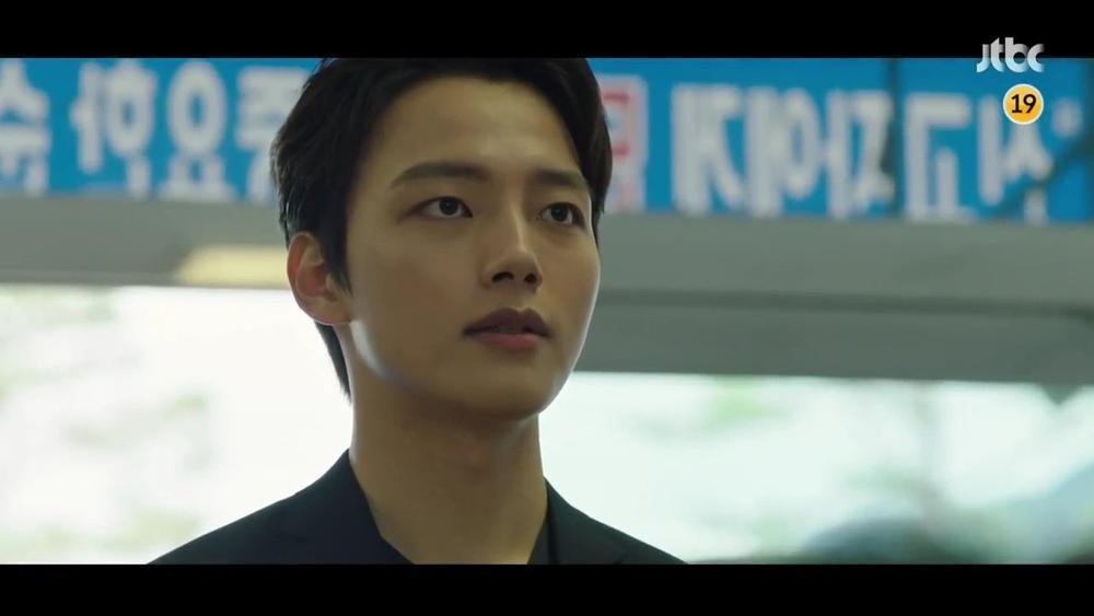 Phim 'Vincenzo' của Jong Soong Ki đạt rating 'khủng' ở tập 1 - Phim 'Penthouse 2' vượt mốc rating 20% Ảnh 18