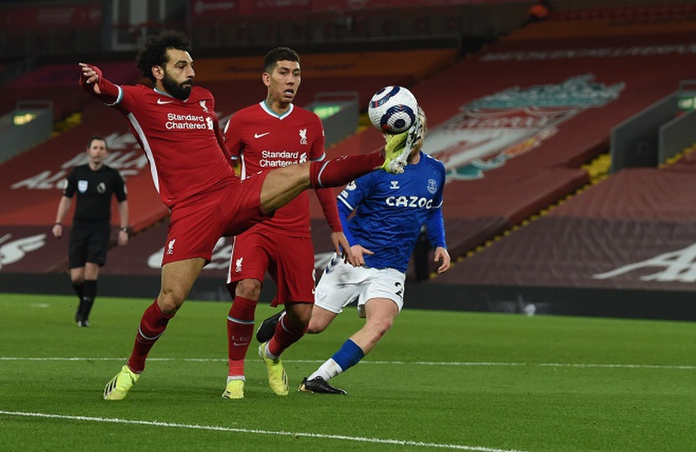 Liverpool thua trận thứ 4 liên tiếp ở Ngoại hạng Anh, HLV Klopp chê cả công lẫn thủ Ảnh 1