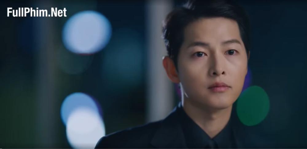 Vincenzo lên sóng, Song Jong Ki cãi nhau với chó được khen tới tấp, còn tình mới của chàng bị chê làm lố Ảnh 2