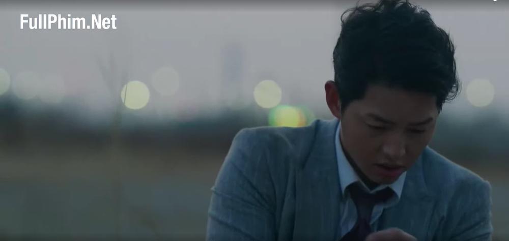 Vincenzo lên sóng, Song Jong Ki cãi nhau với chó được khen tới tấp, còn tình mới của chàng bị chê làm lố Ảnh 7