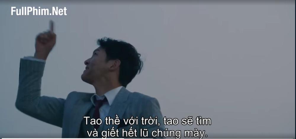 Vincenzo lên sóng, Song Jong Ki cãi nhau với chó được khen tới tấp, còn tình mới của chàng bị chê làm lố Ảnh 9