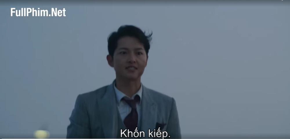 Vincenzo lên sóng, Song Jong Ki cãi nhau với chó được khen tới tấp, còn tình mới của chàng bị chê làm lố Ảnh 17