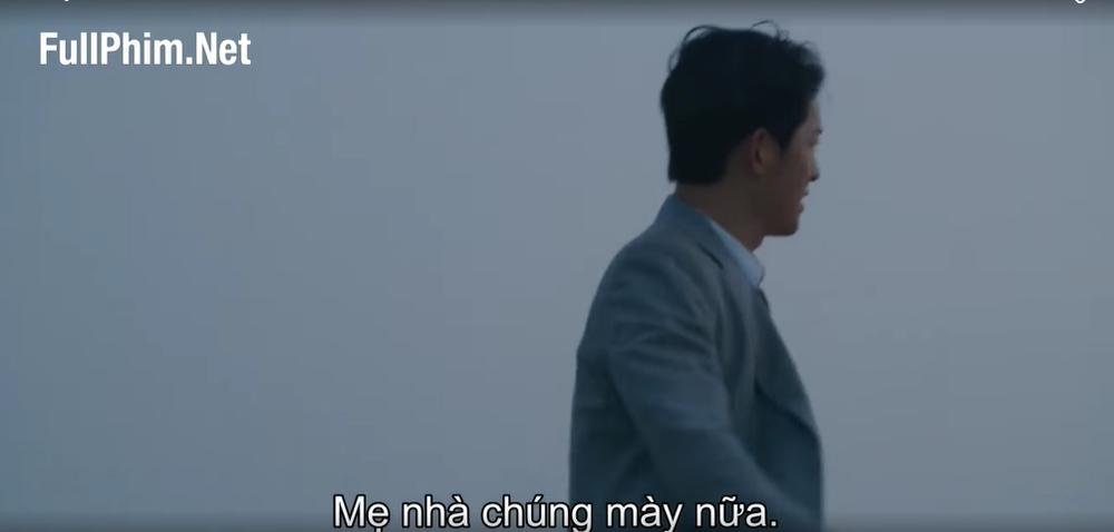 Vincenzo lên sóng, Song Jong Ki cãi nhau với chó được khen tới tấp, còn tình mới của chàng bị chê làm lố Ảnh 12