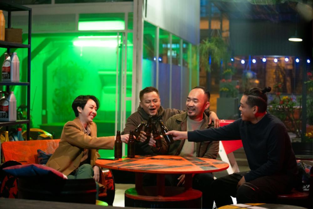 Loạt phim Việt 2021 dời lịch vì COVID-19 nhưng vẫn có người này 'được lợi' Ảnh 7