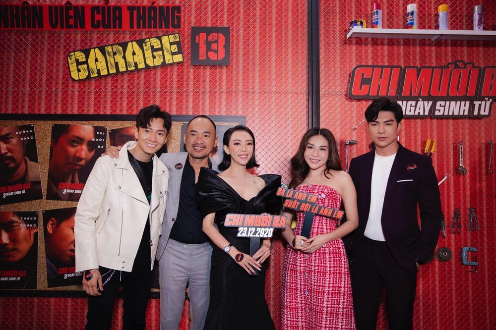 Loạt phim Việt 2021 dời lịch vì COVID-19 nhưng vẫn có người này 'được lợi' Ảnh 9