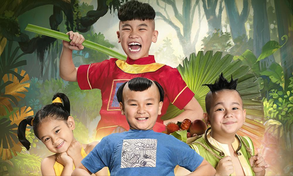 Loạt phim Việt 2021 dời lịch vì COVID-19 nhưng vẫn có người này 'được lợi' Ảnh 4