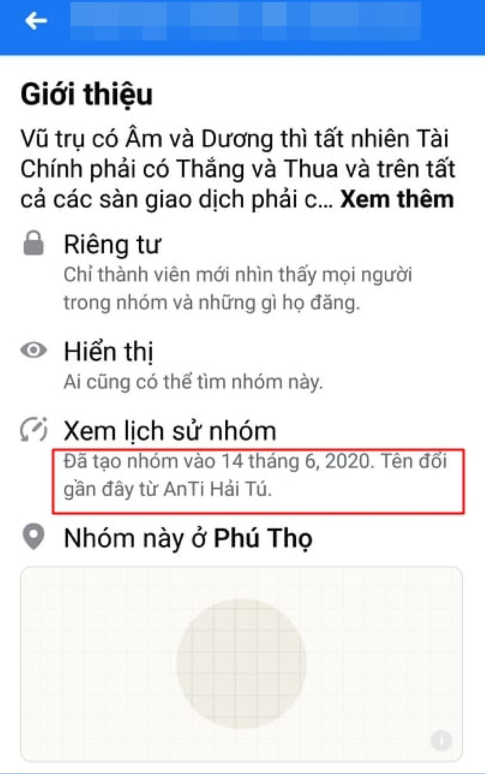 Hàng loạt Group anti-fan Hải Tú đổi tên, làn sóng công kích 'trà xanh' đang dần lụi tàn? Ảnh 3