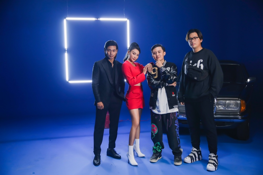 Yaya Trương Nhi nóng bỏng trong MV mới, phát ngôn hùng hồn liên quan đến Binz Ảnh 1