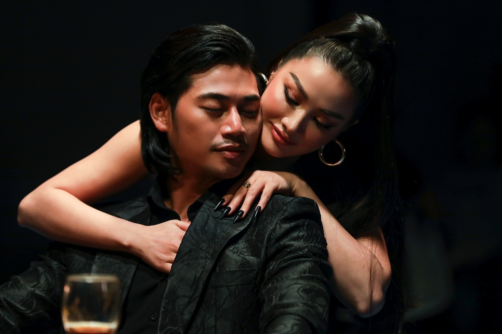 Yaya Trương Nhi nóng bỏng trong MV mới, phát ngôn hùng hồn liên quan đến Binz Ảnh 4