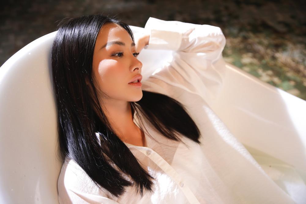 Yaya Trương Nhi nóng bỏng trong MV mới, phát ngôn hùng hồn liên quan đến Binz Ảnh 7