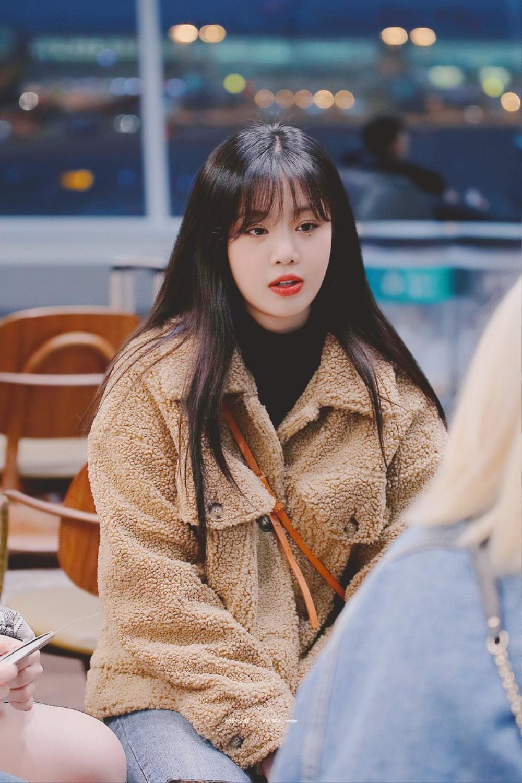 Seo Shin Ae 'Gia đình là số 1' bị Soojin (G) I-DLE chửi rủa bắt nạt: Viết tâm thư 1000 chữ phủ nhận! Ảnh 3