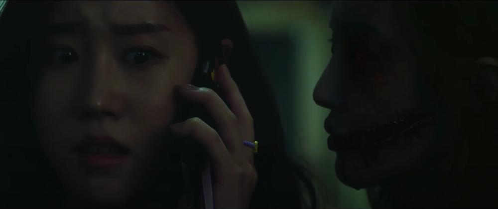 'Lời xưng tội số 8': Khép lại mùa Tết với phim ma học đường gây ám ảnh! Ảnh 4