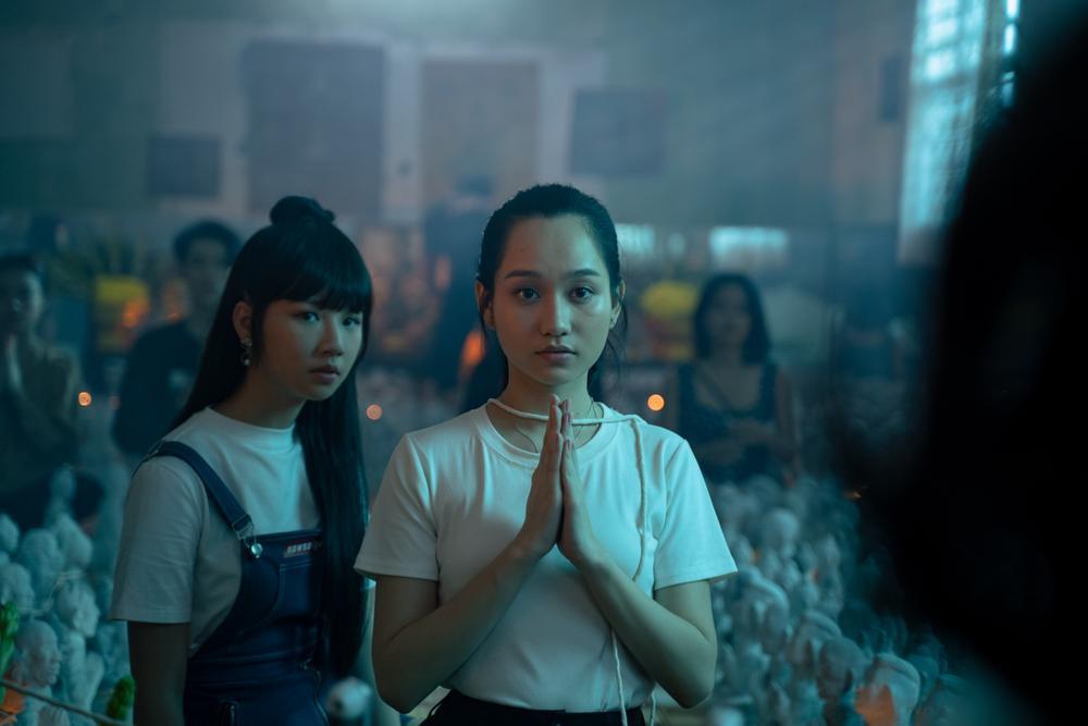 'Thiên Thần Hộ Mệnh' chính thức chốt ngày khởi chiếu mới Ảnh 2