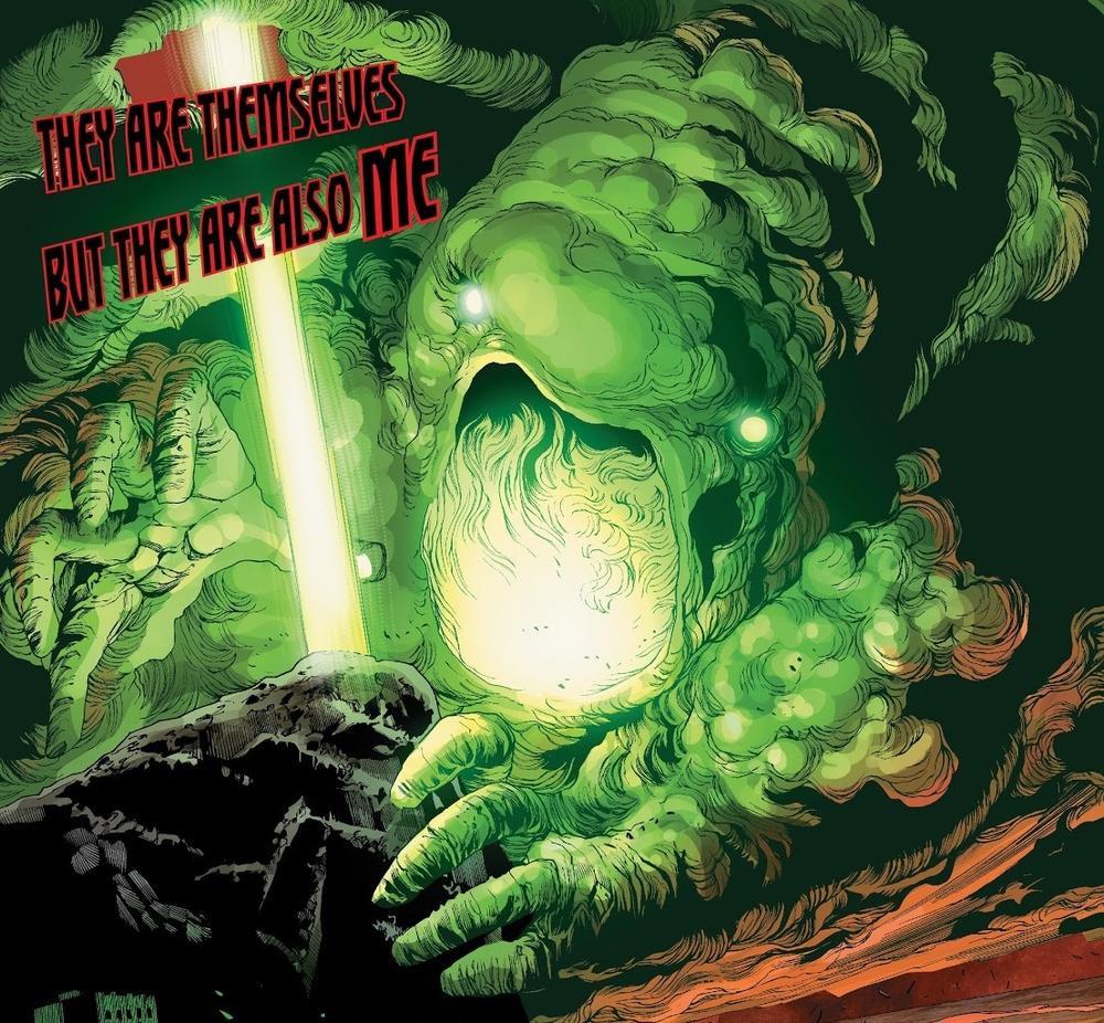 Marvel: Bruce Banner không phải Hulk đầu tiên, tại sao lại thế? Ảnh 4