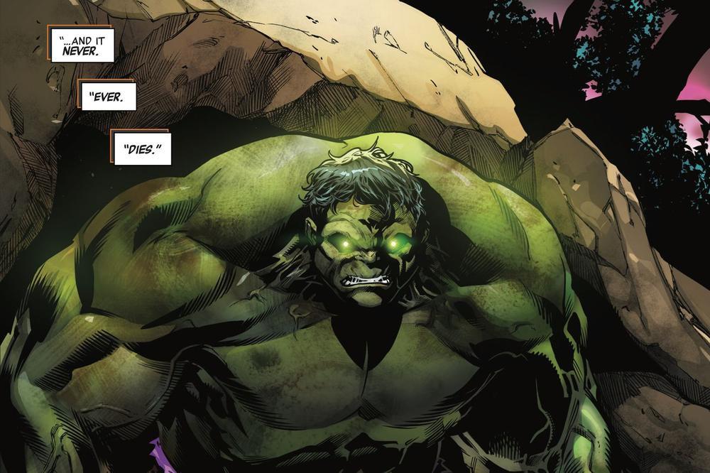 Marvel: Bruce Banner không phải Hulk đầu tiên, tại sao lại thế? Ảnh 3