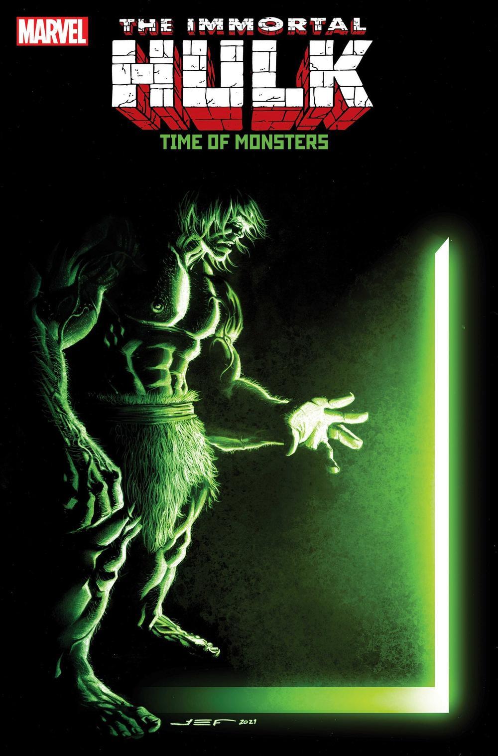 Marvel: Bruce Banner không phải Hulk đầu tiên, tại sao lại thế? Ảnh 1
