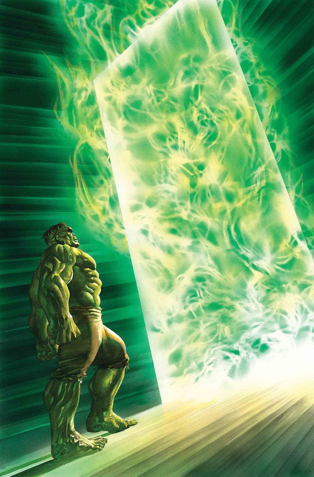 Marvel: Bruce Banner không phải Hulk đầu tiên, tại sao lại thế? Ảnh 6