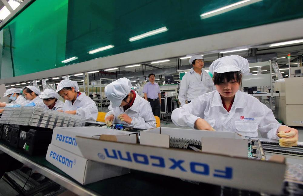 Foxconn tuyển dụng hơn 1.000 công nhân lắp ráp, kỹ sư tại Việt Nam Ảnh 2