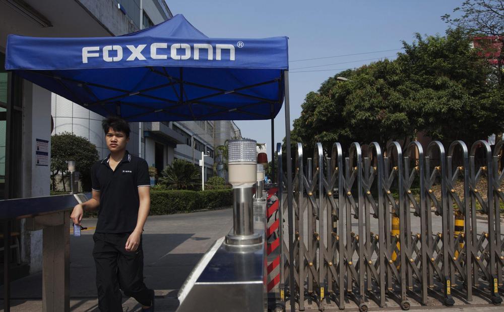 Foxconn tuyển dụng hơn 1.000 công nhân lắp ráp, kỹ sư tại Việt Nam Ảnh 3