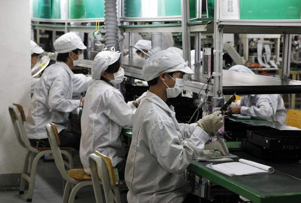 Foxconn tuyển dụng hơn 1.000 công nhân lắp ráp, kỹ sư tại Việt Nam Ảnh 4
