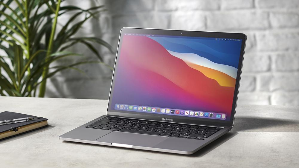 Apple bất ngờ bán MacBook Pro M1 phiên bản giá rẻ hơn 15%, vẫn được bảo hành như máy mới Ảnh 5